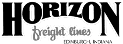 Horizon Freight Lines, Inc. Logo
